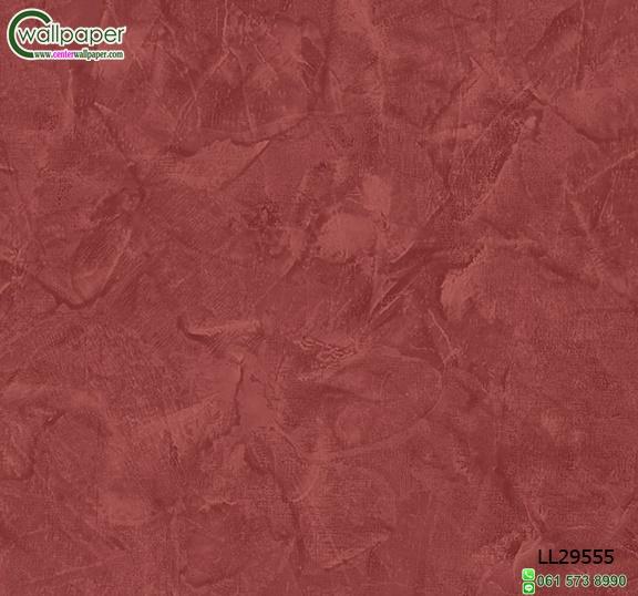วอลเปเปอร์ลายปูนเปลือย ปูนฉาบสีแดง