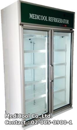 ตู้เย็นเก็บวัคซีน รุ่น MDC-330