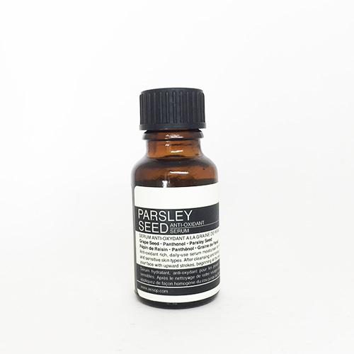 AESOP Parsley Seed Antioxidant Serum 15ml