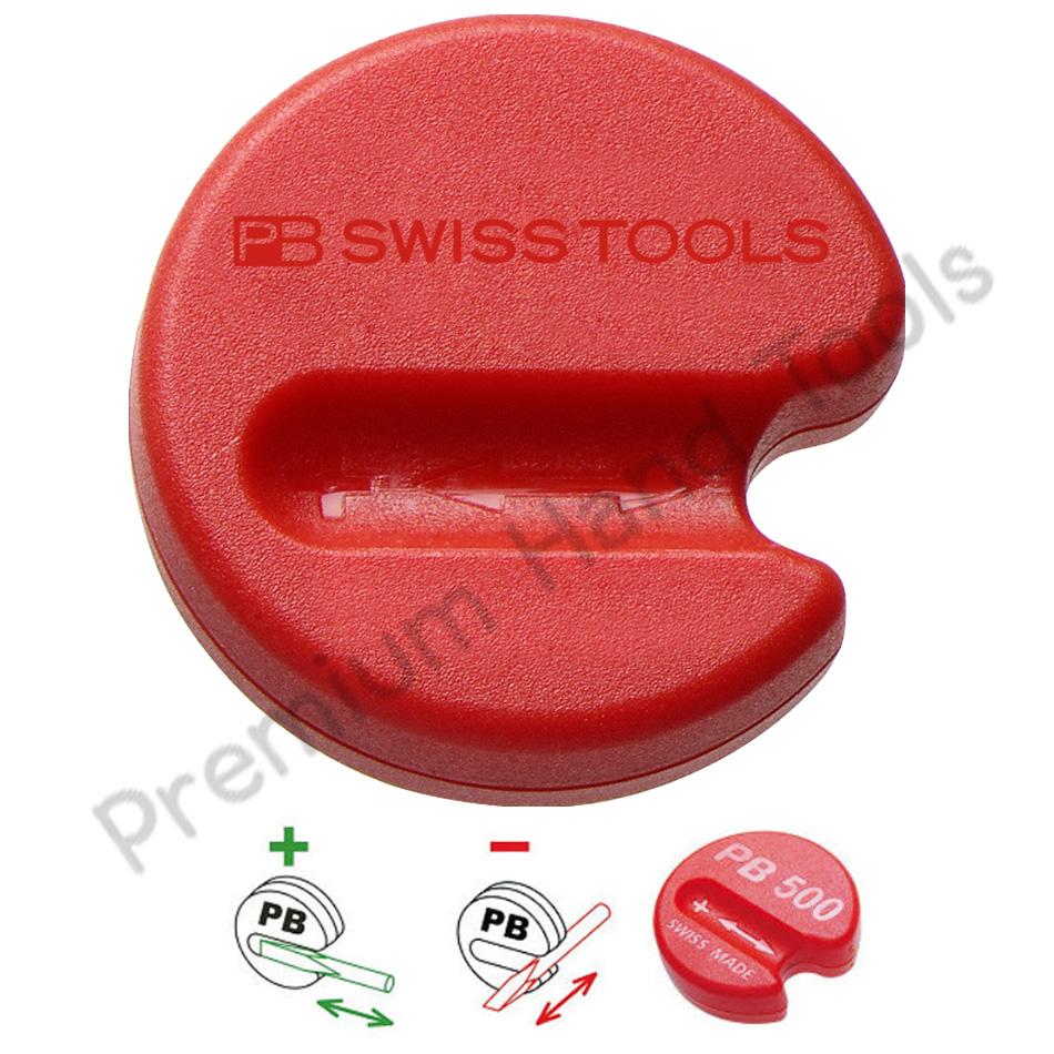Magnetiser ตัวทำแม่เหล็ก PB Swiss Tools รุ่น PB 500