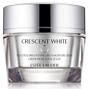 Estee Lauder Crescent White Full Cycle Brightening Rich Moisture Creme 15ml