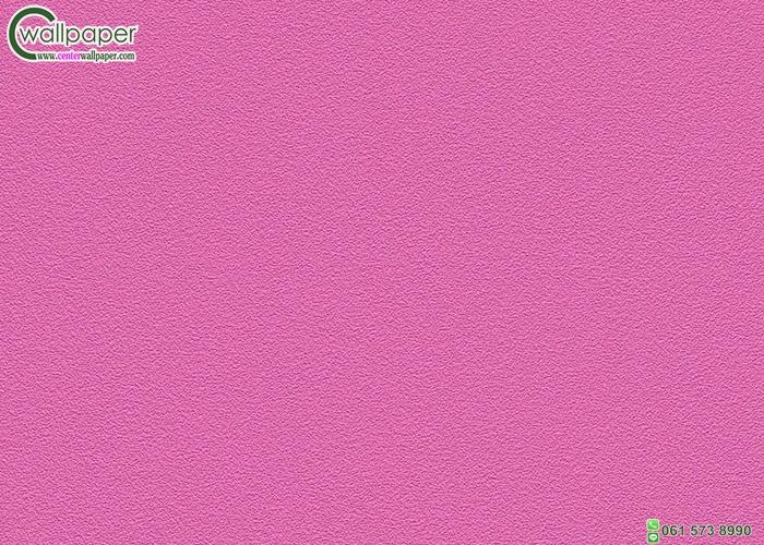 วอลเปเปอร์ติดผนังลายผิวปูนสีชมพู