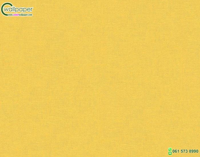 วอลเปเปอร์ติดผนังสีเหลือง