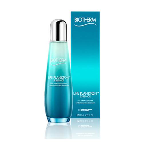 (ลด24%): BIOTHERM Life Plankton Essence (All Skin Types) 125ml