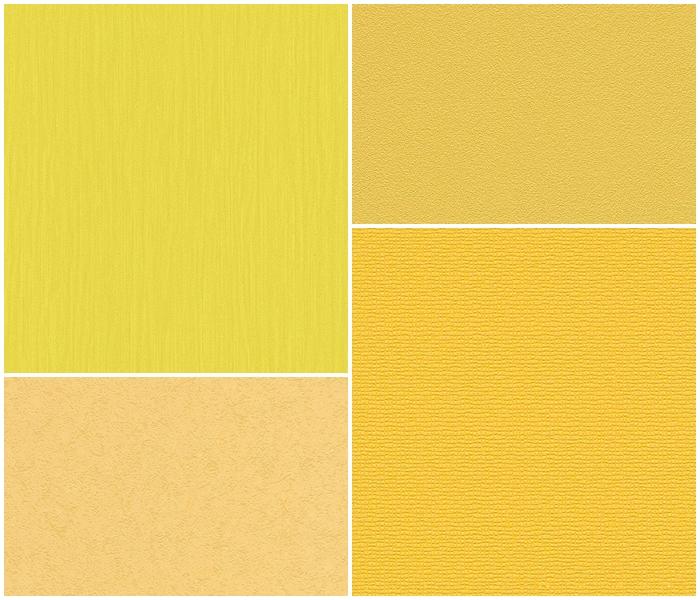 รวมวอลเปเปอร์ติดผนังสีเหลือง 18นัมเบอร์