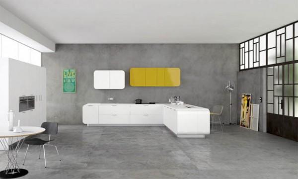 wallpaper แนว Loft