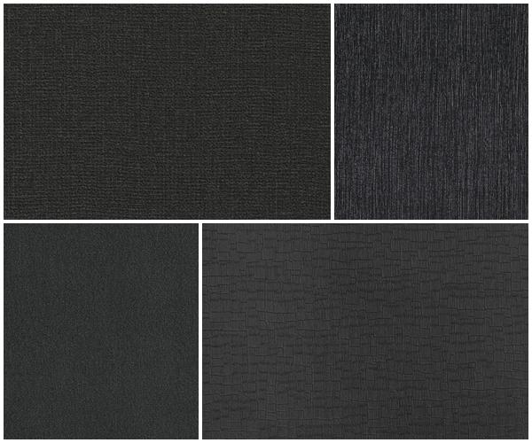 รวมวอลเปเปอร์ติดผนังสีดำ 12นัมเบอร์