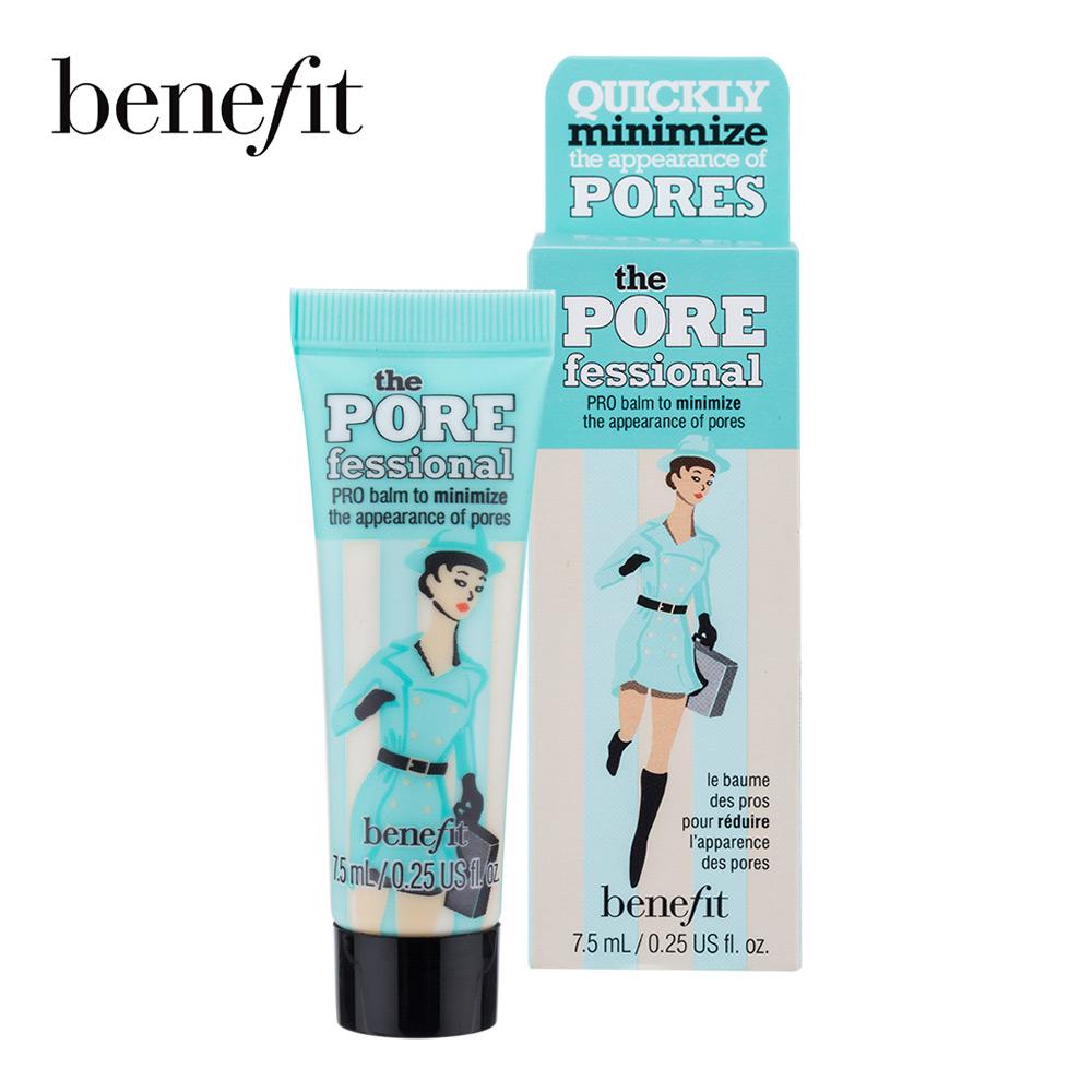 (ขนาดทดลอง): Benefit The Pore Fessional 7.5ml ปกปิดรูขุมขนและควบคุมความมัน