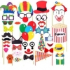 CIRCUS Photo Booth Prop