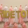 BRIDE TO BE Backdrop 4