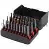 ชุดดอกไขควง PB Swiss Tools แกนยาว รุ่น PB E6 990/995 ปากแบน ปากแฉก หัวดาว หกเหลี่ยม PZ (30 ดอก/ชุด)