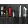 ไขควงชุด PB Swiss Tools ชุดไขควงชุดใหญ่+ชุดเล็ก+ไขควงลองไฟ รุ่น PB 8515 (31 ตัว/ชุด)