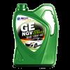 บางจาก จีอี เอ็นจีวี ขนาด 4+1 ลิตร (BCP GE NGV SAE 15W-40, ACEA A3/B4/E7)