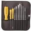 ไขควงชุด PB Swiss Tools รุ่น PB 8215 ESD กันไฟฟ้าสถิตย์ (10 ตัว/ชุด)