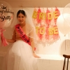 BRIDE TO BE Backdrop 6