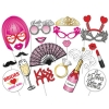 PINK PARTY Photo Prop for Hen Night
