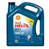 เชลล์ เฮลิกส์ HX7 ดีเซล 10W-30 ขนาด 6 ลิตร (Shell Helix HX7 DIESEL 10W-30, API CF, ACEA A3/B4-10)