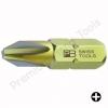 ดอกไขควง PB Swiss Tools รุ่น PB C6.190 ปากแฉก แกนสั้น