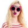 LIP & HEART Bride Sunglasses