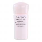 (ขนาดทดลอง): Shiseido White Lucent Brightening Moisturizing Emulsion 15ml