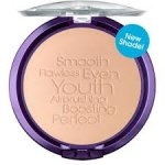 Physicians Formula Youthful Wear Cosmeceutical Youth-Boosting Powder # 7594 Translucent Matte Finish 9.5g
