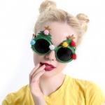 XMAS TREE Party Eyeglasses