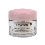 (ขนาดทดลอง): LANCOME Hydra Zen NUIT Anti-Stress Moisturising Cream 15ml
