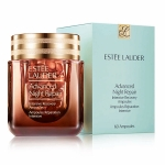 (ลด34%) Estee Lauder Advanced Night Repair Intensive Recovery Ampoules 30ml/60Capsules