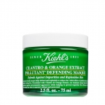 (ลด28%) Kiehl's Cilantro & Orange Extract Pollutant Defending Masque 75ml
