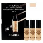 (ขนาดทดลอง): CHANEL LIFT LUMIERE Firming and Smoothing Fluid Makeup SPF15 2.5ml #20 Clair