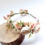 Flower Tiara 7