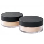 (ลด 35%): THREE Ultimate Diaphanous Loose Powder #Glow 01 17g.