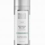 พร้อมส่ง (ลด20%) : Paula's Choice พอลล่าช้อยส์ CALM Redness Relief Cleanser [Normal/Oily] 198ml