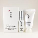 (ขนาดทดลอง): SET: Sulwhasoo Snowise Brightening Kit (2 ชิ้น)