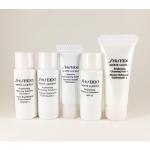 (ขนาดทดลอง): SET: Shiseido White Lucent Kit 5items