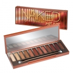 (ลด25%) Urban Decay Naked Heat Palette
