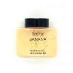 Ben Nye Luxury Powder POUDRE de LUXE Banana 42gm/1.5oz