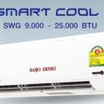 SWG R-32-09 #5 ขนาด 9462 BTU