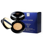 (ลด 35%): Estee Lauder Double Wear Cushion BB All Day Wear Liquid Compact SPF 50 / PA +++ 12g #WARM VANILLA (2W0)