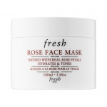 (ลด30%) FRESH Rose Face Mask 100ml