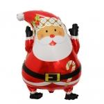 ลูกโป่งฟอยล์ Santa Claus ขนาด 30 นิ้ว