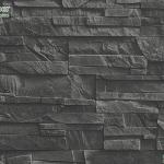 วอลเปเปอร์ลายหินกาบสีดำ
