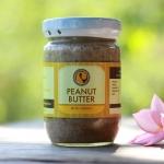 เนยถั่วผสมน้ำผึ้ง (ใหญ่) Peanut Butter with honey (big)