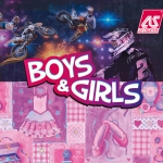 boy and grils vol.5