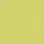 วอลเปเปอร์ติดผนังสีเขียวเหลือง
