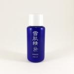 (ขนาดทดลอง): KOSE Sekkisei Sun Protector SPF50+/PA+++ 50ml