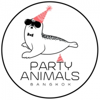 ร้านParty Animals Bangkok: We exist to create extraordinary party
