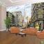 วอลเปเปอร์ติดผนังภาพวิวภาพวาดเมืองนิวยอร์ค (new york city) thumbnail 1