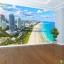 วอลเปเปอร์ติดผนังภาพวิวชายหาดไมอามี่ (miami beach) thumbnail 4