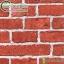 รวมวอลเปเปอร์ติดผนังลายอิฐสีแดง-ส้ม thumbnail 17
